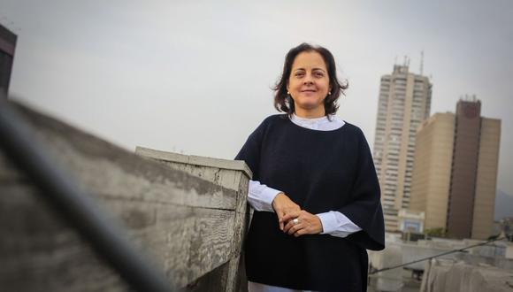 Natalia Majluf comentó en redes sociales que le parece una mala idea hacer de Palacio de Gobierno un museo. (Foto: Archivo El Comercio)