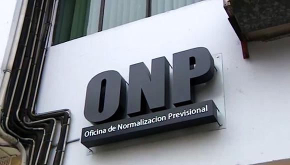 ONP | Comisión del Congreso aprobó devolución del 100% de aportes: aquí los detalles