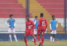 Alianza Lima empató 1-1 con Sport Huancayo y sigue sin ganar en la Liga 1