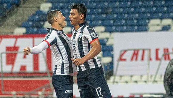 Monterrey vs. Toluca se medirán en la primera jornada de la Liga MX. (Foto: @Rayados)