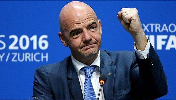 "FIFA propone ""mini mundial"" para reemplazar a la Copa Confederaciones"