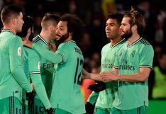 Copa del Rey: Barcelona y Real Madrid ya conocen a sus rivales en los octavos de final