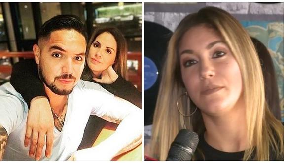 Blanca Rodríguez responde a usuario que le recordó 'escapadas' de Juan Manuel Vargas con Tilsa Lozano