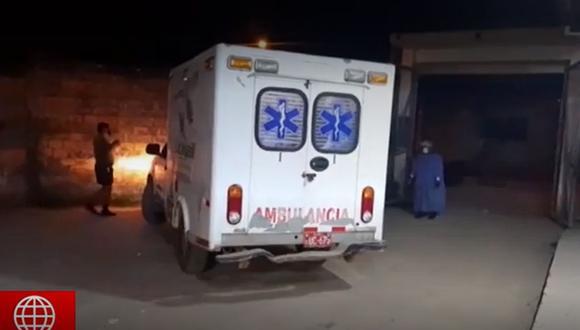 El accidente dejó 7 fallecidos y 8 personas que quedaron heridas son atendidas en el hospital de la región Ucayali. (Captura: América Noticias)