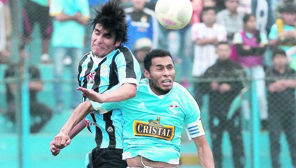 Real Garcilaso 1-1 Sporting Cristal en vivo por el Torneo Apertura