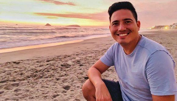 Pedro Loli (Foto: Instagram)