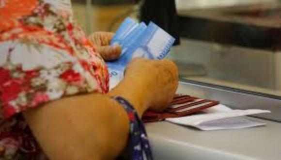 Según el gobierno chileno la Red de Protección Social simplificará el acceso a los beneficios (Foto: AFP)