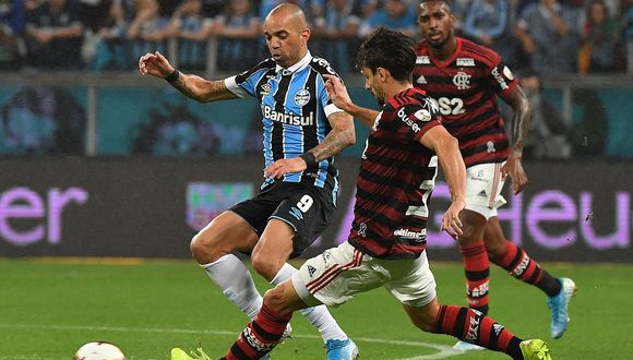 ▷ Copa Libertadores 2019 EN VIVO: Así quedaron los resultados de los partidos de ida en las semifinales de Libertadores