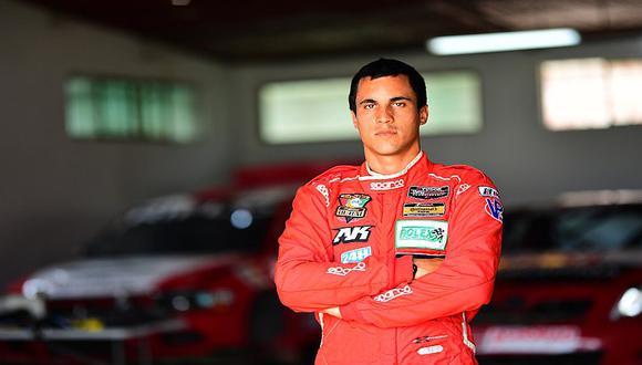 Ricardo Flores Jr. va por su segundo título en las '6 Horas Peruanas'