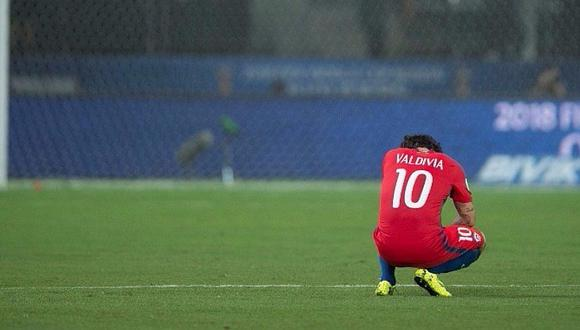 """Referente de la selección de Chile: """"Pizzi nos dejó sin mundial"""""""