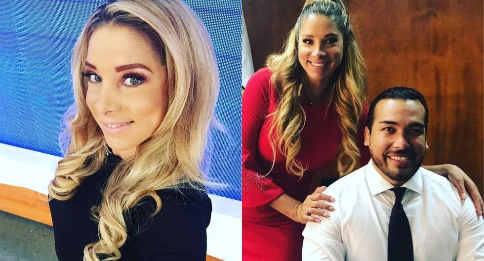 Sofía Franco se pronuncia tras rumores de que estuvo en reunión de Nolberto Solano. (Foto: Instagram)