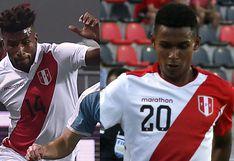 Selección peruana | Carlos Ascues y Marcos López fueron declarados transferibles en la MLS | FOTO