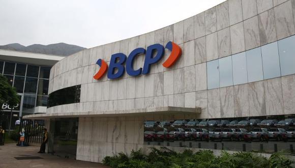 El BCP emitió un comunicado sobre el reclamo de sus clientes. (Foto: GEC)