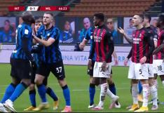 Zlatan vs. Lukaku: revelan insultos racistas del sueco | VIDEO
