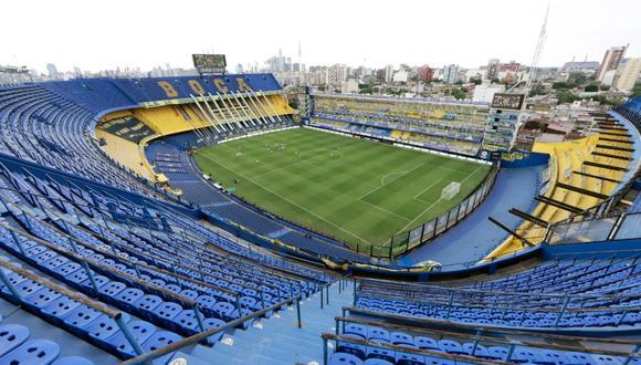 Boca Juniors vs. Gimnasia y Esgrima La Plata en vivo online por la Copa de la Liga desde La Bombonera.