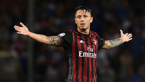 Gianluca Lapadula: Milan empató ante el Atalanta | INTERNACIONAL | EL BOCÓN