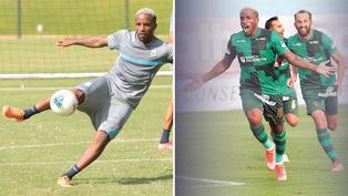 Alianza Lima: Perdonan a Jefferson Farfán y jugaría ante Binacional