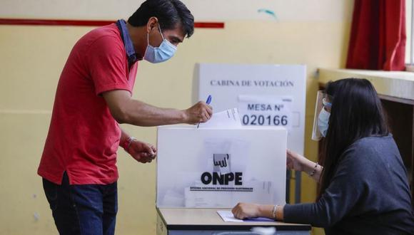 La lista preliminar de miembros de mesa, sorteado el pasado 29 enero, puede ser consultado a través de la página web habilitado por la ONPE (Foto: Andina)