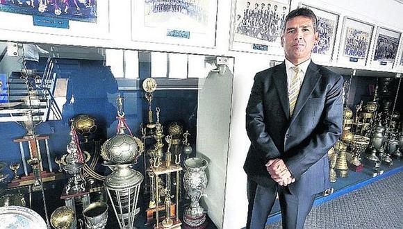Administrador de Alianza Lima revela cuándo se pagará la deuda con Sunat