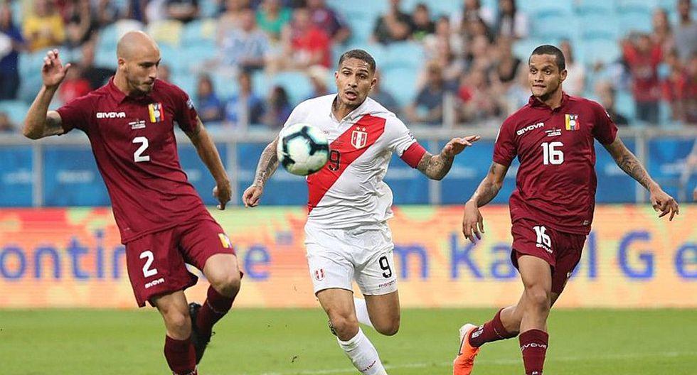 Perú - Venezuela: la bicolor igualó 0-0 en su debut por la Copa América 2019 | VIDEO