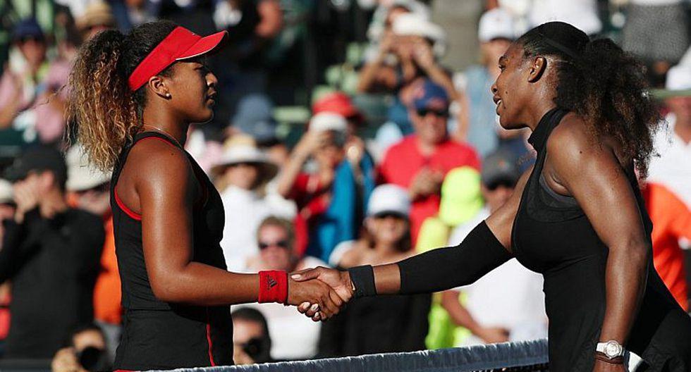 La leyenda contra la promesa: Serena Williams y Naomi Osaka por la final US Open
