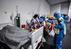 COVID-19: Gobierno aplicará cerco epidemiológico en Arequipa para impedir la salida y entrada de personas a la región