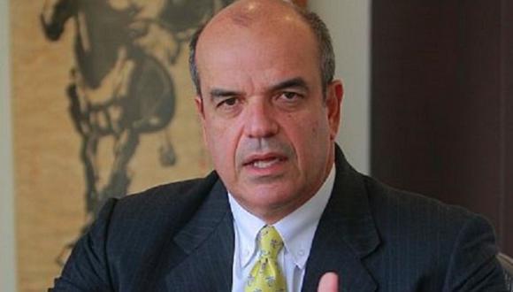 Federico Cúneo: Si Manuel Burga me escoge como mejor opción, no hay que picarse