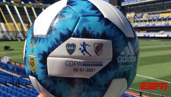 Hora para ver Boca - River [EN VIVO] Hoy, superclásico del fútbol argentino
