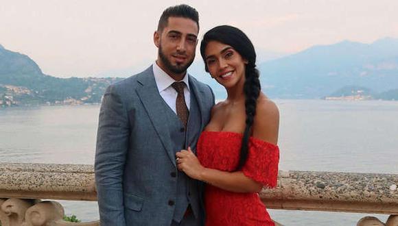 Vania Bludau rompe su silencio y confirma el fin de su compromiso con abogado  (Foto: Instagram)