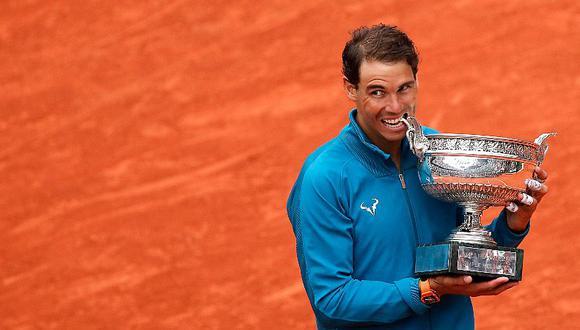 Rafa Nadal aplastó a Thiem y ganó su undécimo Roland Garros