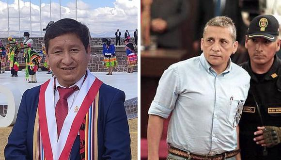 El Premier no descartó la posibilidad de indultar a Antauro Humala.