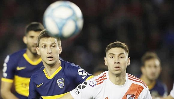 River Plate vs Boca Juniors: Así se definirán las semifinales de la Copa Libertadores