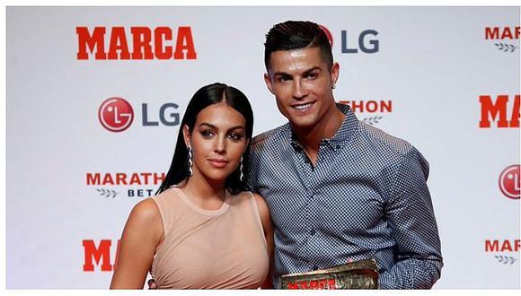 Cristiano Ronaldo cambia todo su testamento y la incluye a Georgina Rodríguez | FOTO