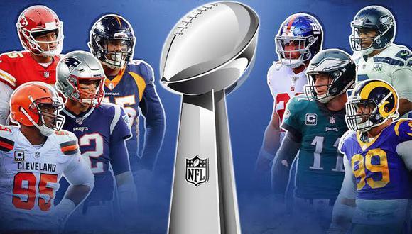 Super Bowl LVI: ¿cuándo se definirán a los participantes del Super Bowl 2020?