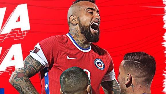 La selección de Chile anunció sus lista de convocados para los partidos ante la selección peruana y Venezuela por las fechas 3 y 4 de las Eliminatorias a Qatar 2022.