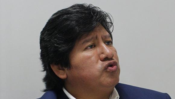 Segunda División   Edwin Oviedo responde a José Soto desde prisión y promete ayuda económica a Juan Aurich [VIDEO]
