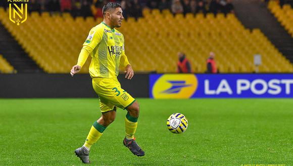 Conoce quién es Percy Prado, el peruano que debutó con Nantes y que alguna vez fue tentado por la selección francesa