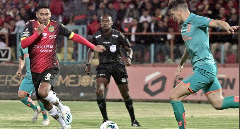 MIRA EN DIRECTO: LDU 2-1 Cuenca EN VIVO ONLINE vía Gol TV por la Liga Pro de Ecuador   Foto: Mundo Albo EC