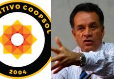 Freddy Ames rescinde los contratos de todo el plantel de Coopsol tras pandemia del Covid-19