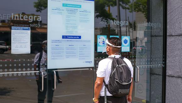 Esta semana, los aportantes de la AFP podrán pedir el retiro de su fondo de pensiones según el cronograma y número de DNI. Conoce todos los detalles aquí