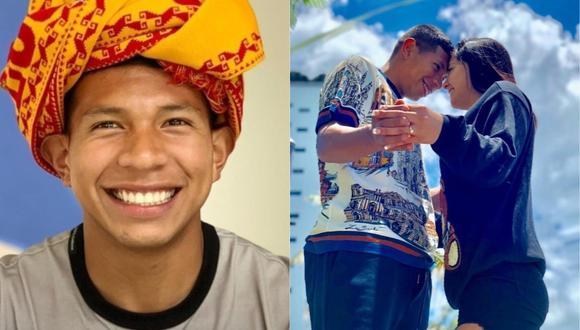 Edison Flores y su reacción cuando comparan su boda televisada con la de Gisela Valcárcel y Roberto Martínez (Foto: Instagram)