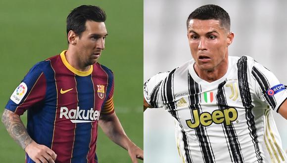 Juventus Vs Barcelona Fechas Y Horarios Confirmados Para El Cristiano Vs Messi Por Champions League 2020 21 Argentina Mexico Colombia Ar Mx Co Internacional El Bocon