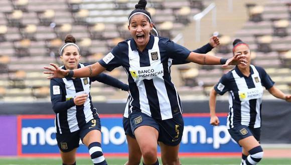 Alianza Lima tiene rivales en la Copa Libertadores Femenina. (Foto: Liga 1)