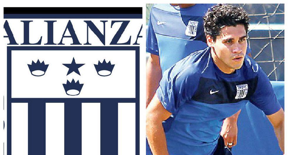 Alianza Lima: Diego Minaya ya superó doping y se ilusiona con la blanquiazul