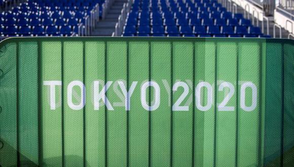 Tokio 2020 se celebrará del 23 de julio al 8 de agosto. (Foto: AFP)