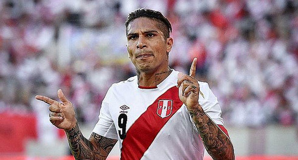 Perú vs. Costa Rica: Paolo Guerrero es la duda principal de Ricardo Gareca para choque ante 'Ticos' | FOTO