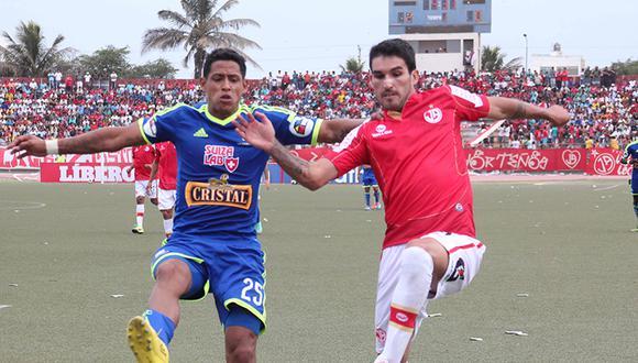 Juan Aurich vs Sporting Cristal: Alineaciones Confirmadas - Play Off Descentralizado 2014