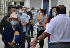 COVID-19: cerca del 10 % de la población de la región ya se contagió de coronavirus en Junín, según Diresa