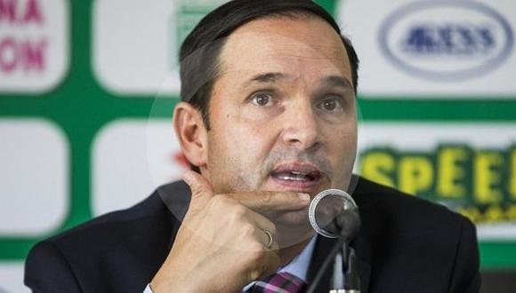 Alianza Lima: Victor Hugo Marulanda tiene todo listo para ser directivo blanquiazul en el Torneo Clausura