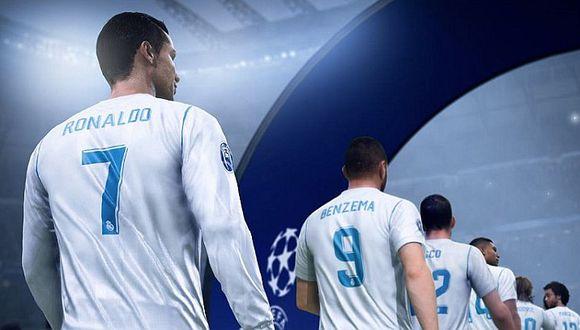 FIFA 19: la demo del videojuego está disponible en PC, PS4 y Xbox One